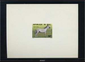 MALI 1997 MINISTERBLOCK postfrisch Aufl.100 Stk!! (87226)