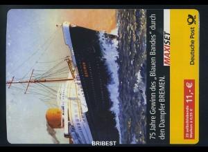 BUND 2004 MH 56 sauber gestempelt (88557)