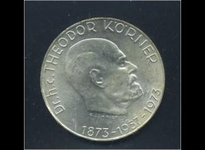 OESTERREICH - 50 Schilling 1973, Silber (92560)