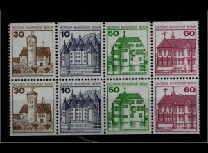 BERLIN 1980 HBl 20 postfrisch (93998)