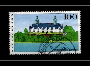 BUND 1996 Nr 1849 Schantl-PF f7 gestempelt 25.- (95375)