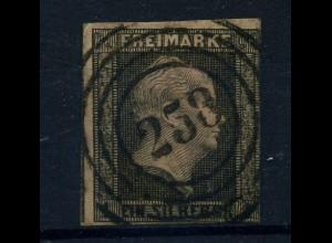 PREUSSEN 1850, Nr. 2 gestempelt (95688)