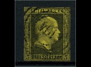 PREUSSEN 1850, Nr. 4 gestempelt (95717)