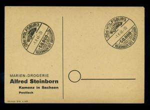 BUND 1949 SST-Beleg ansehen (96091)