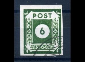 SBZ 1945, Nr. 43AaI gestempelt (96712)