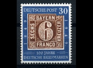 BUND 1949, Nr. 115 f38 (96771)