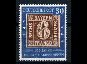 BUND 1949, Nr. 115 f48A (96773)