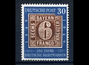 BUND 1949, Nr. 115 f38 (96774)
