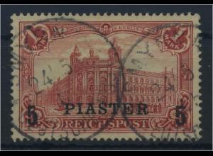 DP TUERKEI 1900, Nr. 20II (96837)
