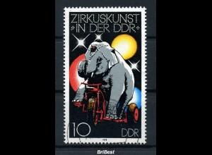 DDR 1982 Nr 2365 Plattenfehler: I gestempelt (97105)