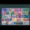 GROSSBRITANNIEN Sammlung postfrisch (201342)