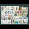 BERLIN Sammlung 1950/1989 postfrisch (202388)