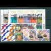 NIEDERLANDE Slg. aus 1941/2003 postfrisch (202425)