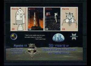NEVIS 2008 Nr 2312-2315 (100266)