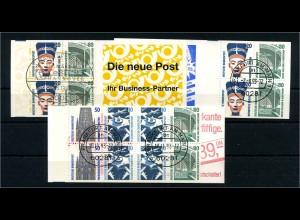 BUND 1994 Markenheftchen Nr 29(2)+30 (100339)