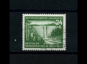 DDR 1954 Nr 431 III gestempelt (101147)
