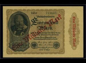 1Mrd. Mark 1923 Reichsbanknote siehe Beschreibung (103740)