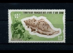 TAAF 1977 Nr 117 postfrisch (110229)