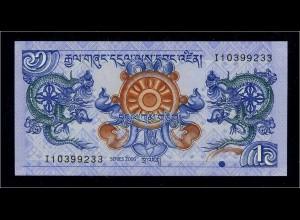 BHUTAN Banknote 2006 bankfrisch/unzirkuliert (111142)