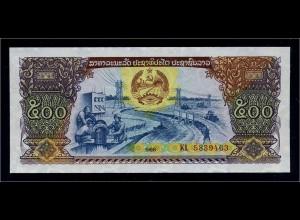LAOS Banknote 1988 bankfrisch/unzirkuliert (111151)