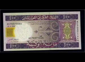 MAURETANIEN Banknote 2006 bankfrisch/unzirkuliert (111154)