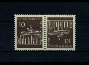 BERLIN 1966 Nr 286 I postfrisch (111713)
