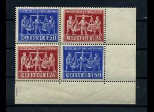 KONT.RAT 1948 ZD VZd1 postfrisch (111861)