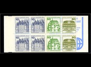 BERLIN 1982 MH13a postfrisch(111873)
