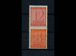 SBZ 1945 SZd6 postfrisch (112917)