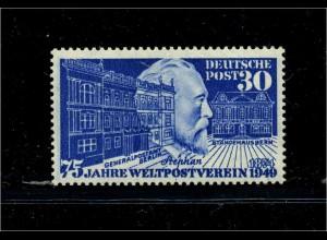 BUND 1949 Nr 116 postfrisch (112970)