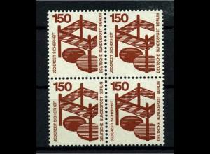 BERLIN 1971 Nr 411 postfrisch (113350)