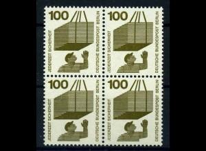 BERLIN 1971 Nr 410 postfrisch (113351)