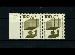 BERLIN 1971 Nr 410 DZ postfrisch (113354)