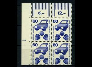BERLIN 1971 Nr 409 DZ postfrisch (113357)