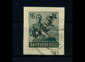 BERLIN 1948 Nr 7 gestempelt (113488)