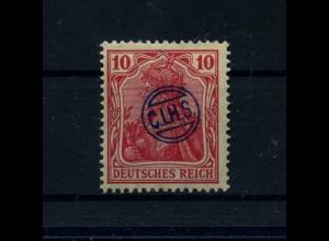 OBERSCHLESIEN 1920 Nr 6 siehe Beschreibung (113935)