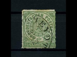 NDB 1868 Nr 2 gestempelt (114115)