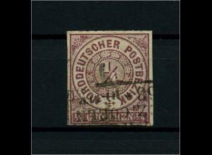NDB 1868 Nr 1 gestempelt (114116)