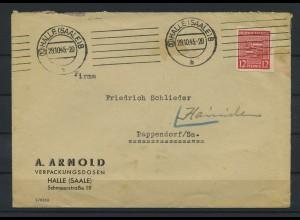 SBZ 1945 Nr 71 siehe Beschreibung (115585)