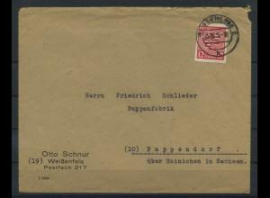 SBZ 1945 Nr 71 siehe Beschreibung (115644)