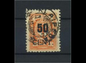 MEMEL 1923 Nr 200 gestempelt (116356)