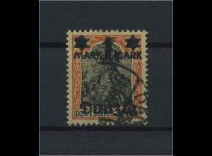 DANZIG 1920 Nr 26I gestempelt (116412)