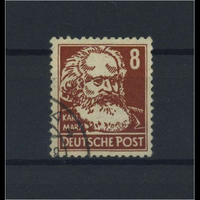 SBZ 1948 Nr 214b gestempelt (116853)