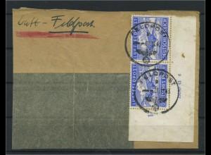 FELDPOST 1942 Nr 1A gestempelt (119447)