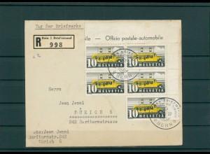 TAG DER BRIEFMARKE 1937 Beleg siehe Beschreibung (201247)
