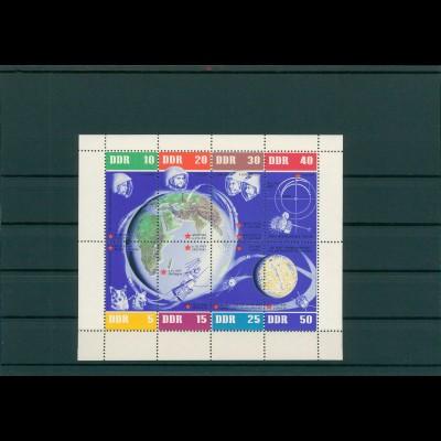 DDR 1962 Nr 926-933 postfrisch (202364)