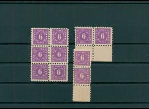 SBZ 1945 Nr 9 postfrisch (203652)
