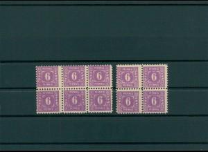SBZ 1945 Nr 9 postfrisch (203662)