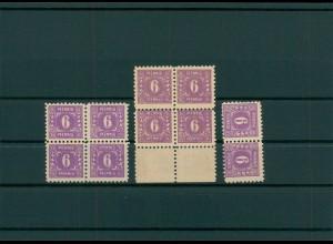 SBZ 1945 Nr 9 postfrisch (203666)