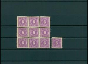 SBZ 1945 Nr 9 postfrisch (203671)
